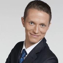 Ģirts Timrots - žurnālists, ralliju eksperts