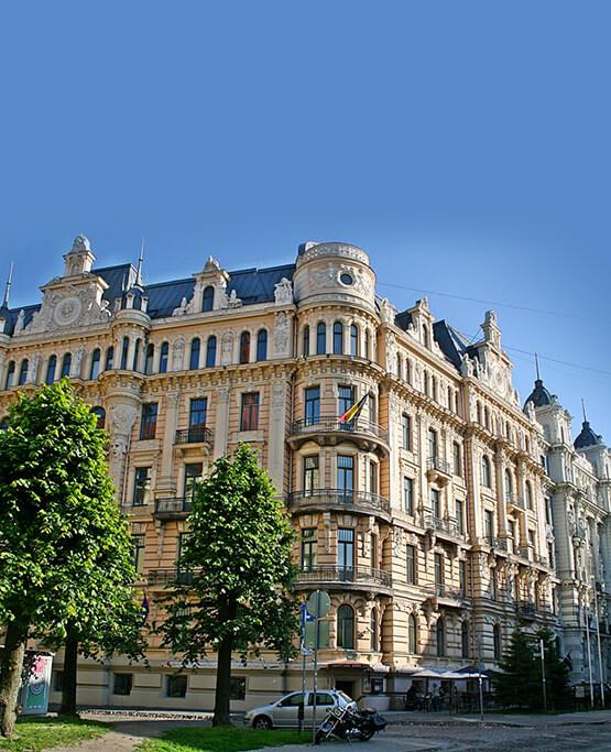 Tālmācības studijas Biznesa vadības koledžā Rīgā