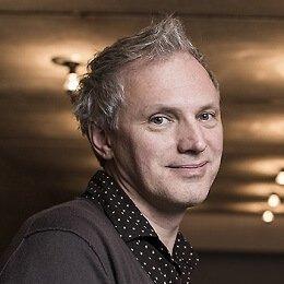 Pauls Timrots - režisors, TV raidījumu vadītājs