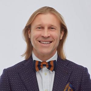 Jānis Stabiņš - Biznesa vadības koledžas direktors