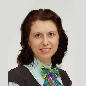 Marija Rožuleja - Studiju koordinatore studiju programmai
