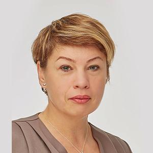 Signe Enkuzena - Biznesa studiju programmu virziena vadītāja