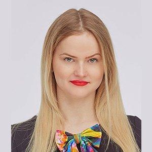 Daiga Kalderauska - Studiju koordinatore studiju programmām: