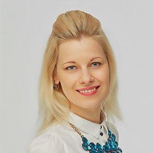 Justīne Veinberga - Studiju atbalsta centra vadītāja