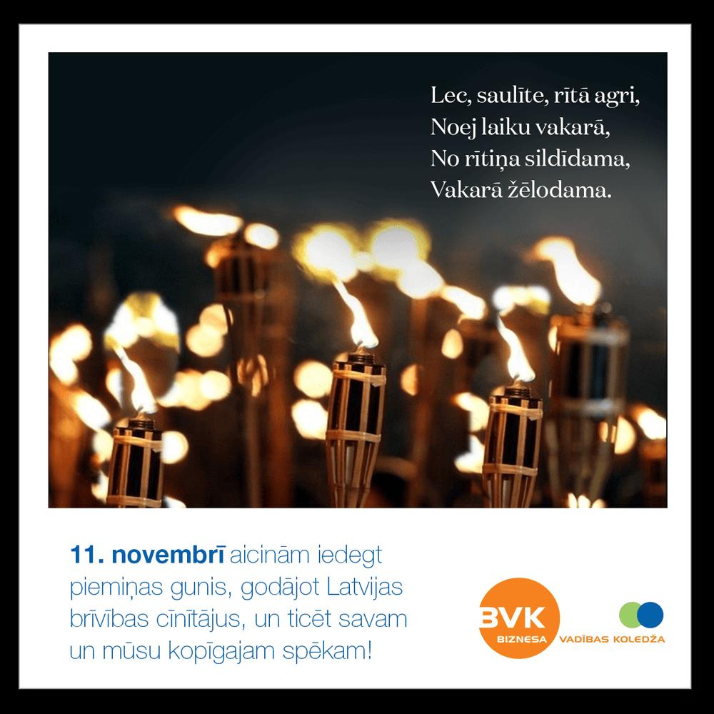 11. novembra Latvijas svētki