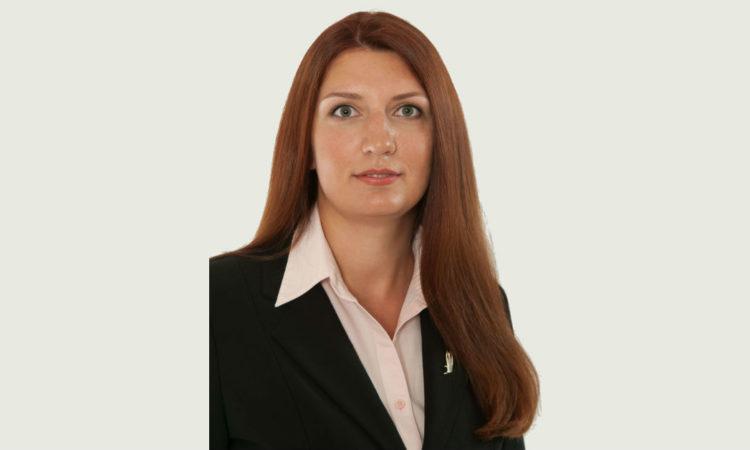 Inga Vanaga - Latvijas Izglītības un zinātnes darbinieku arodbiedrības (LIZDA) priekšsēdētāja