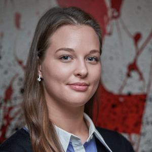 Anete Āzena - Studiju koordinatore