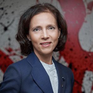 Anita Timrota - Studiju koordinatore