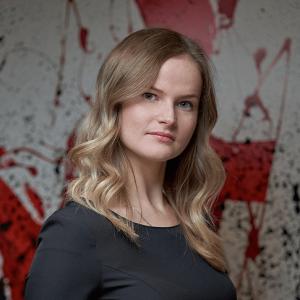 Daiga Kalderauska - Study Coordinator