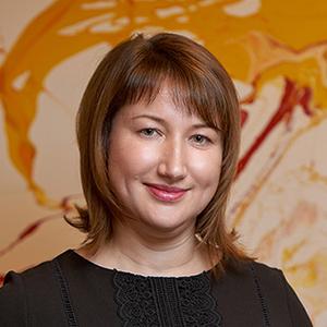 PhD. Jana Roze - Direktora vietniece studiju darbā