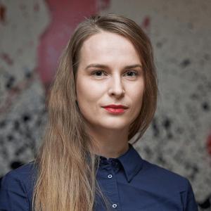 Vita Redenka - Studiju koordinatore