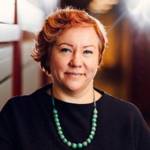 Inga Ozola, Maģistra grāds uzņēmējdarbības vadībā - MBA